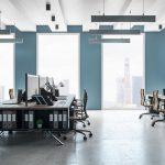 4 tendências de escritório moderno para se inspirar