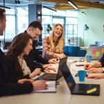 5 itens para garantir um bom ambiente corporativo na minha empresa