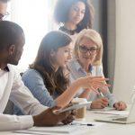 3 dicas para planejar uma reforma de escritório
