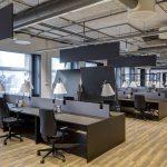 Como deixar o seu escritório moderno?
