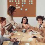 Humanização do ambiente corporativo: 5 dicas práticas para promover essa tendência!