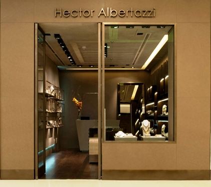 Hector Albertazzi