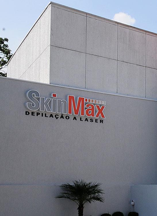 SkinMax