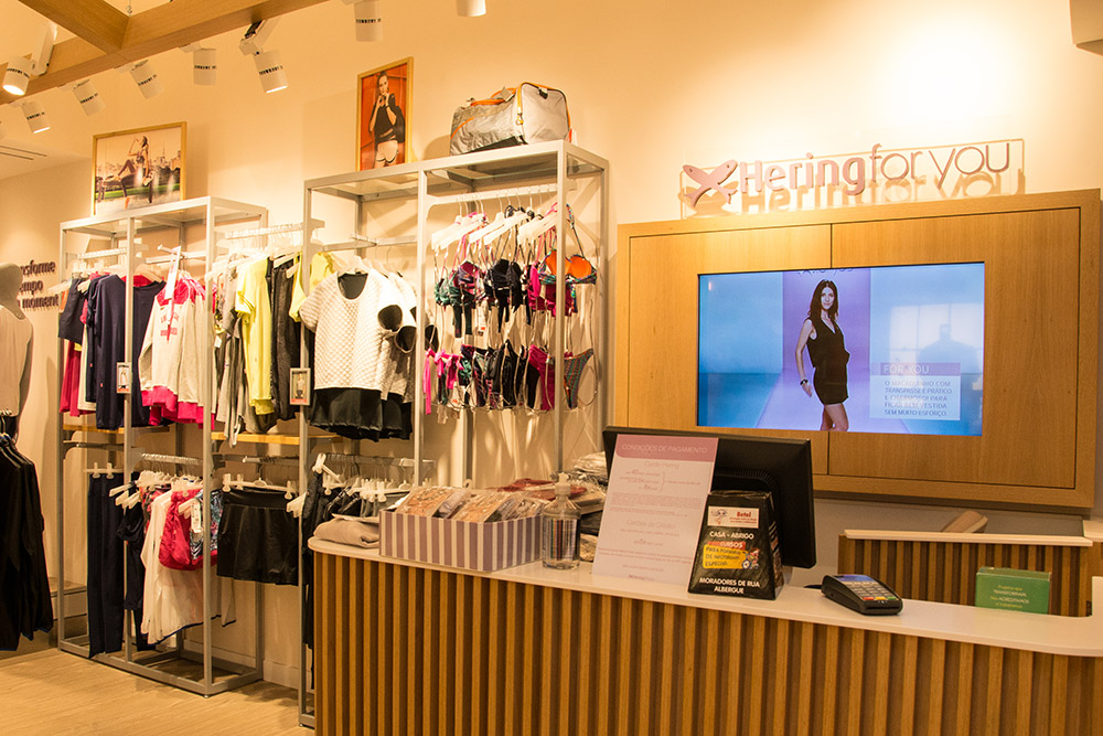 Hstern - Shopping Campo Grande